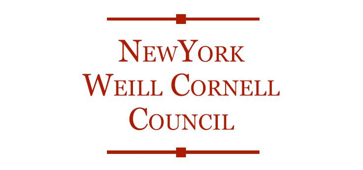 NewYork Weill Cornell Council