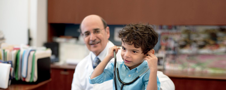 Drukier Institute for Children's Health