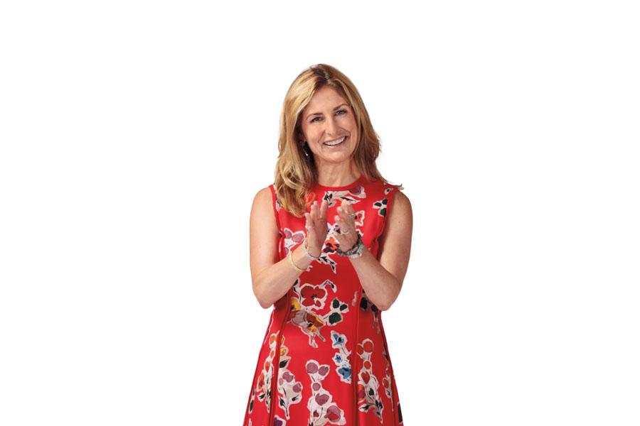 Meet Chairman Jessica Bibliowicz