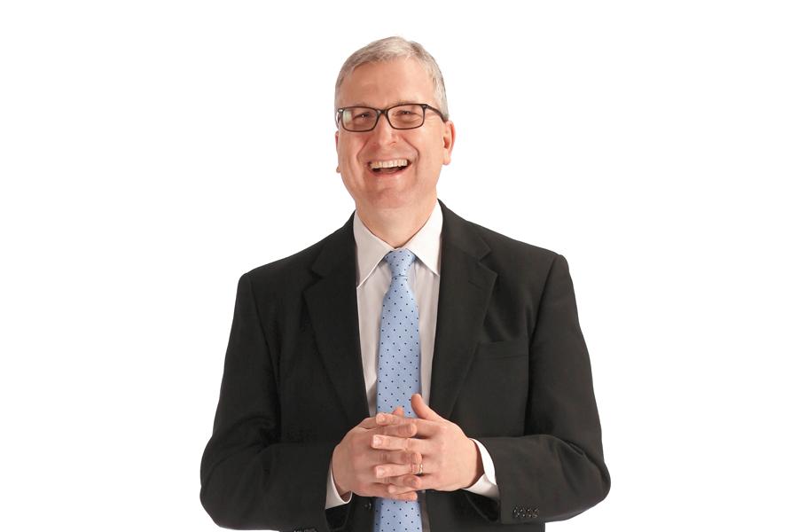 Meet Dr. John Leonard