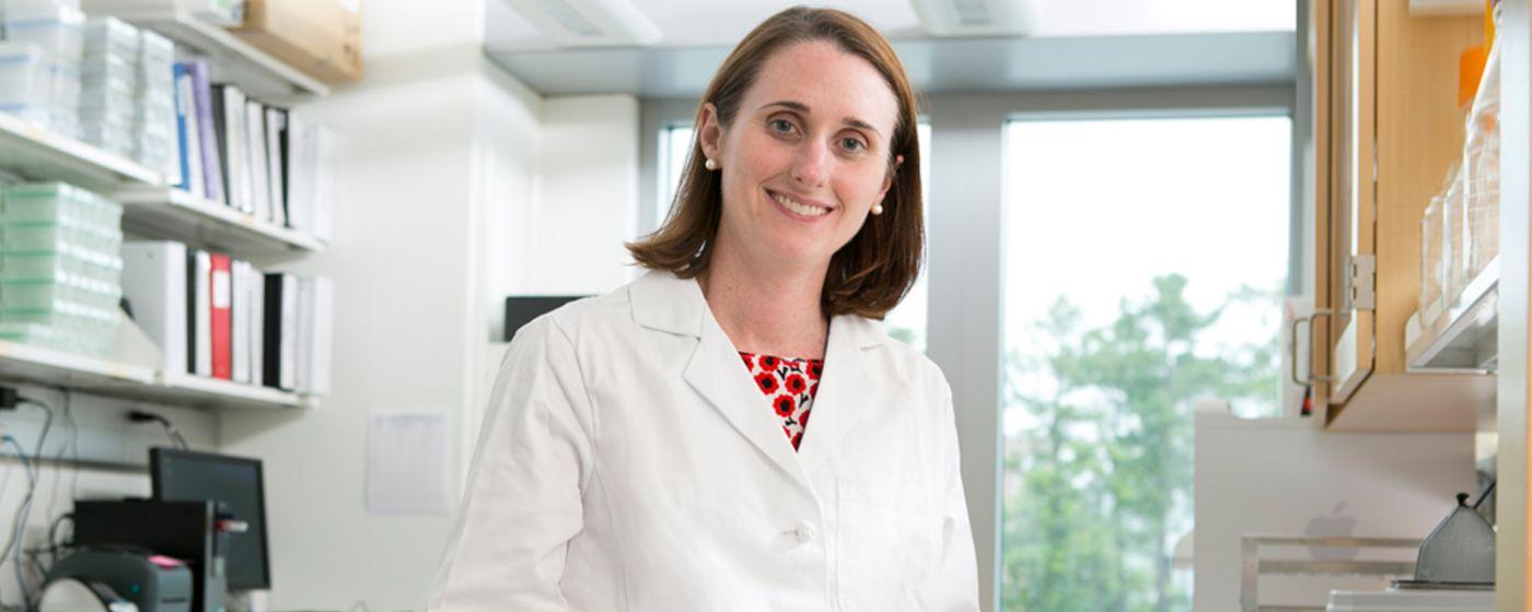 Dr. Sallie Permar