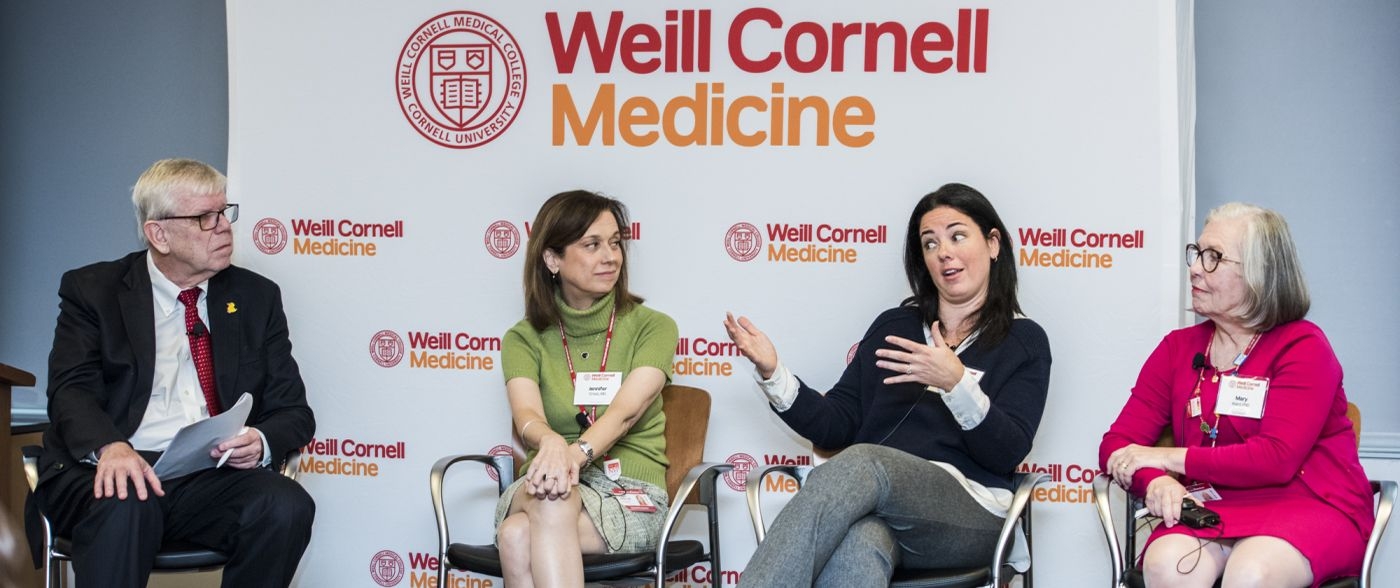 Weill Cornell Medicine Children's Health Council Events