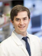 Conor Liston, MD, PhD '08