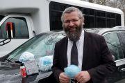 Rabbi Eitan Rubin