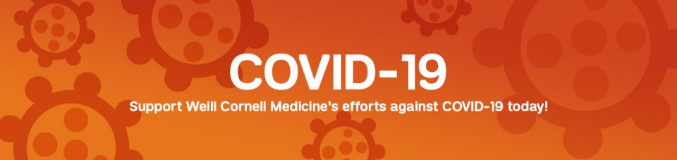Give COVID Banner